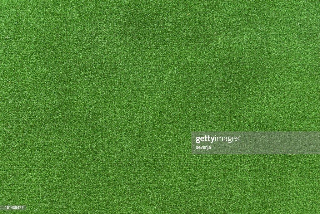 Green Velvet Pool Table Texture : Stock Photo
