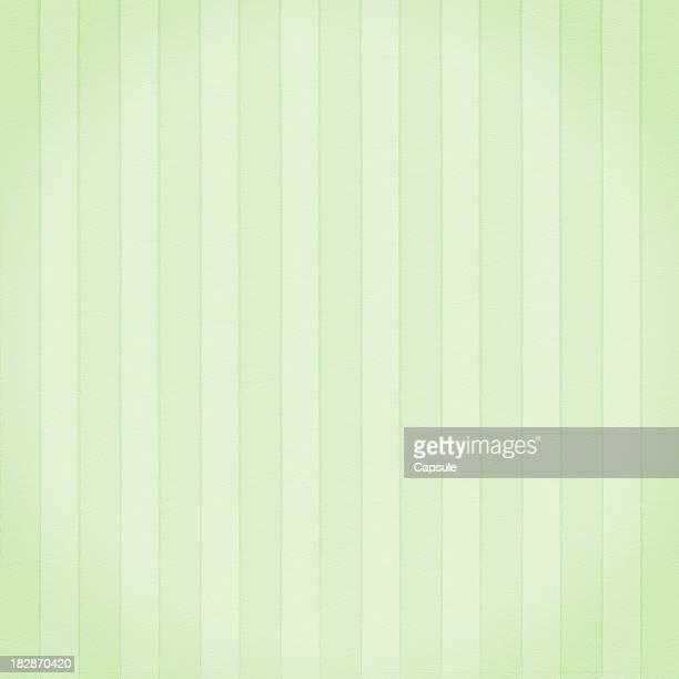 Grüne vertikale Muster