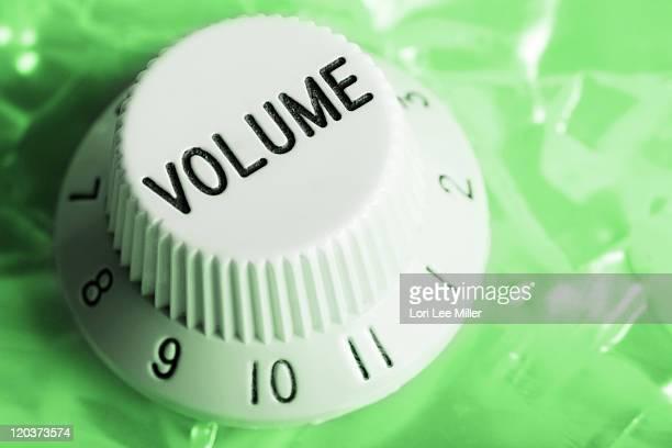 Green Volume