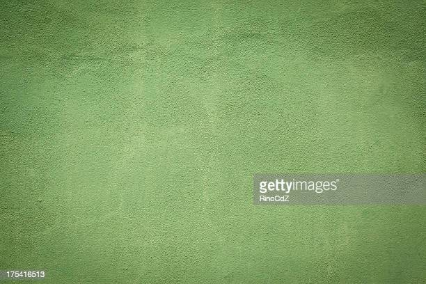 Vert Texture de mur