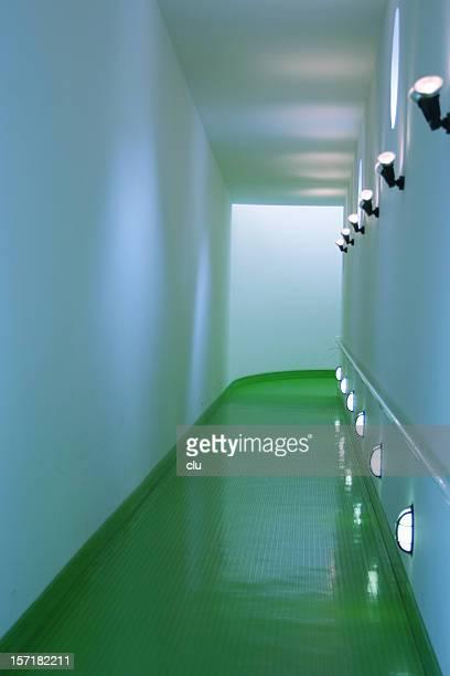 Vert White Hall