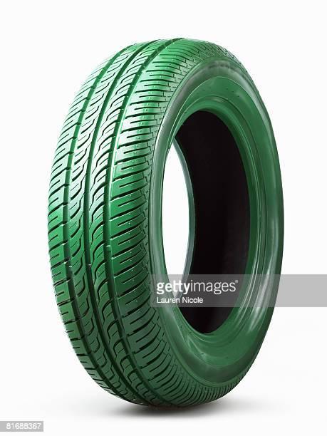 GreenAutomobile Tire