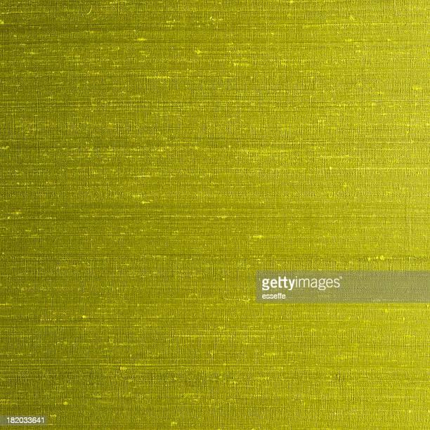 緑色/ゴールドの質感