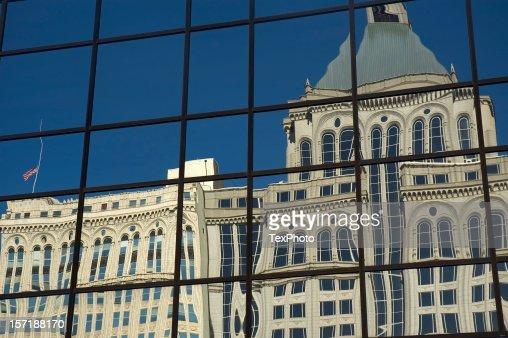 Greensboro Reflection