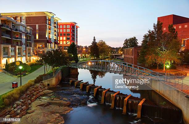 Greenville South Carolina