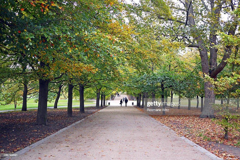 Greenwich Park avenue