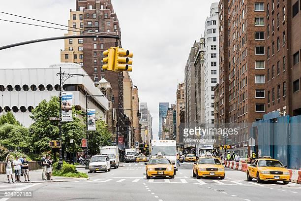 Greenwich Village, Seventh Avenue