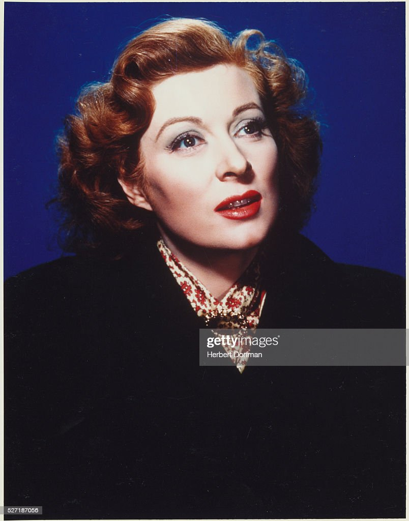 Greer garson getty images