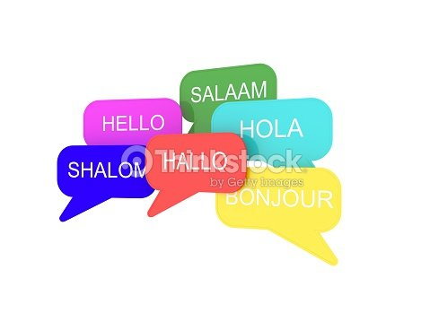 Greeting words written into speech bubles stock photo thinkstock greeting words written into speech bubles stock photo m4hsunfo