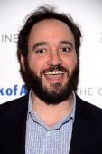 Greg Bellow attends the Bank of America and Food Wine with The Cinema Society screening of 'A Place at the Table' at Museum of Modern Art on February...