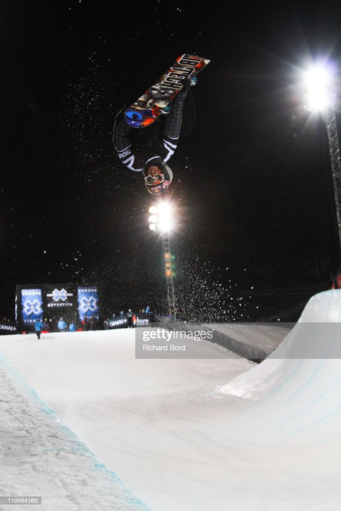 Winter X Games Europe 2011 - Day 5