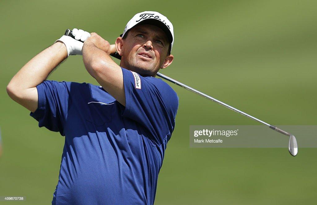 2014 Australian Open - Day 2