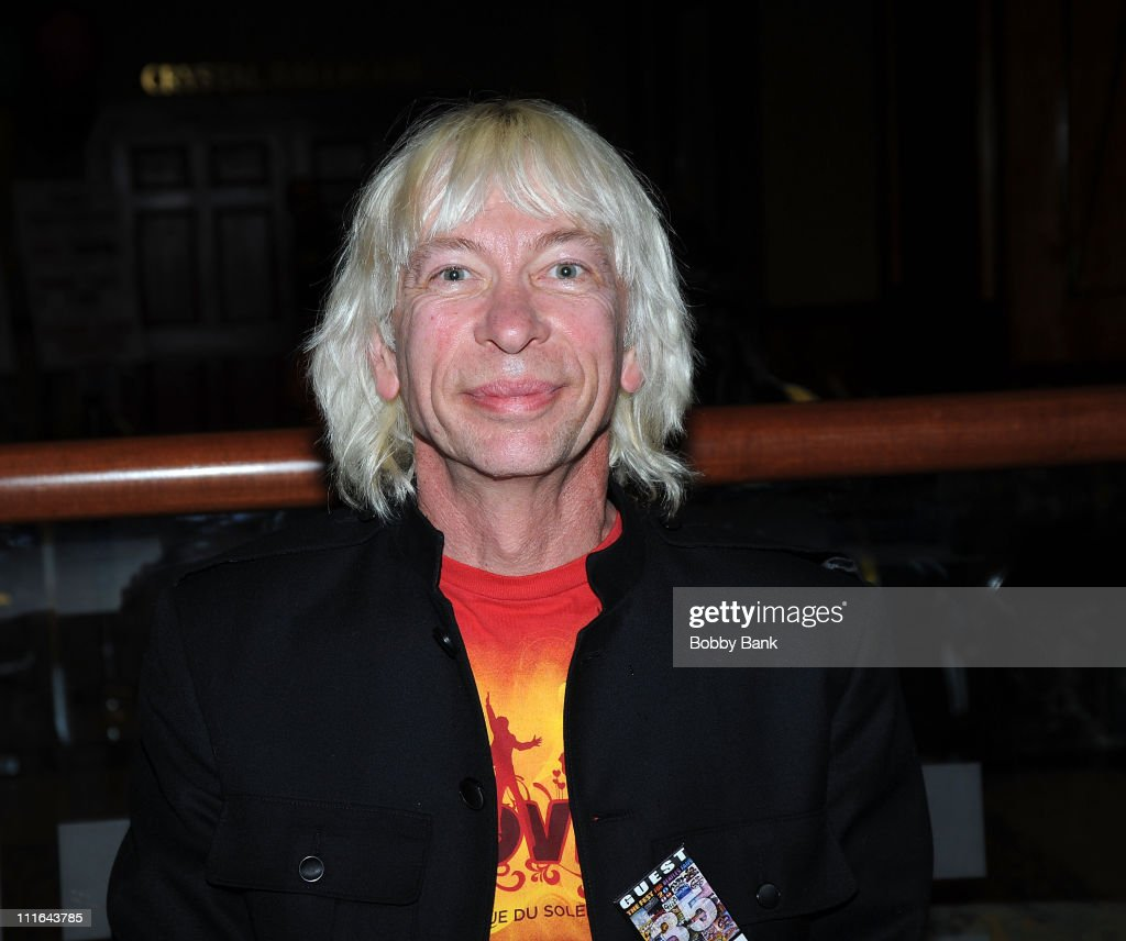 Greg Hawkes attends the 35th Anniversary of The Fest For Beatles Fans celebration at the Crowne Plaza Meadowlands on March 27, 2009 in Secaucus, New Jersey.