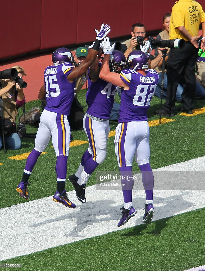 NFL Jerseys Sale - New England Patriots v Minnesota Vikings Photos and Images | Getty ...
