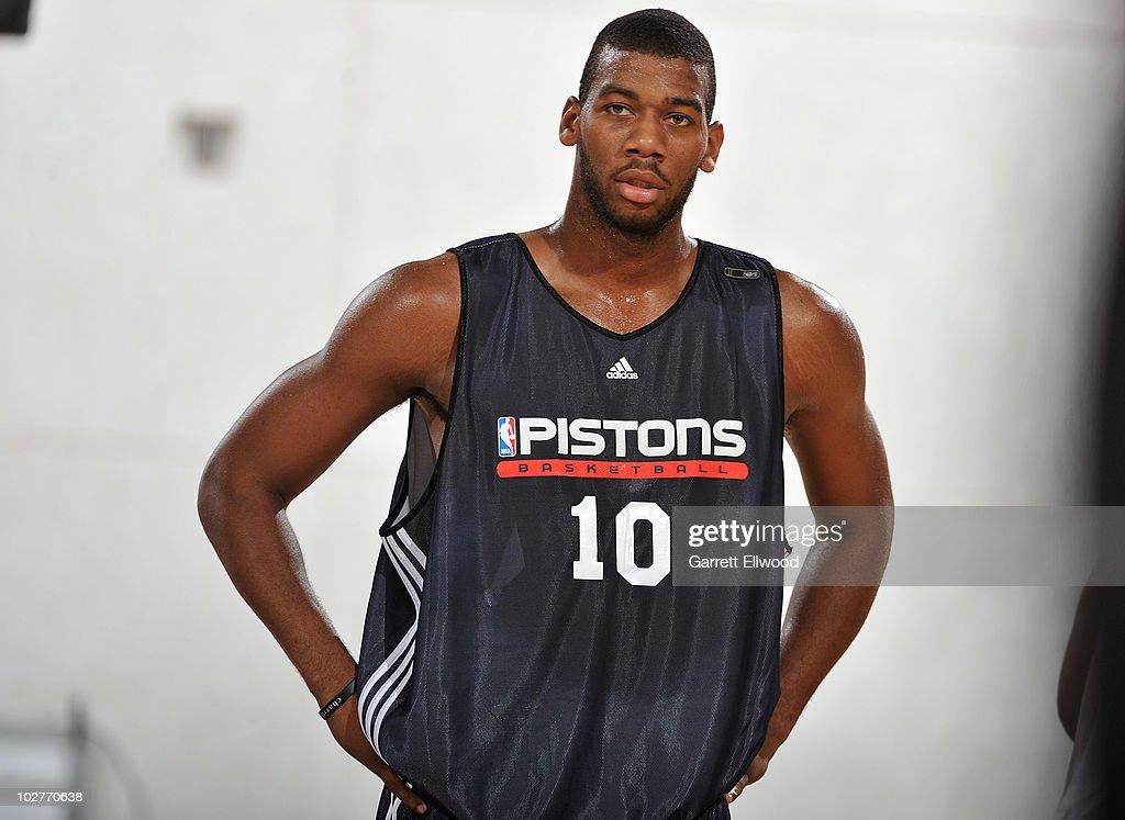 2010 NBA Summer League