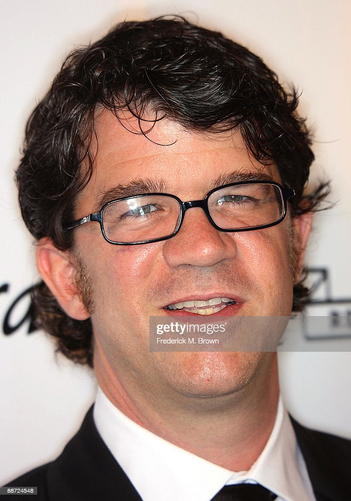 Greg Mooradian attends the 36th annual Vision Awards at the Beverly Wilshire Hotel on June 27, 2009 in Beverly Hills, California.