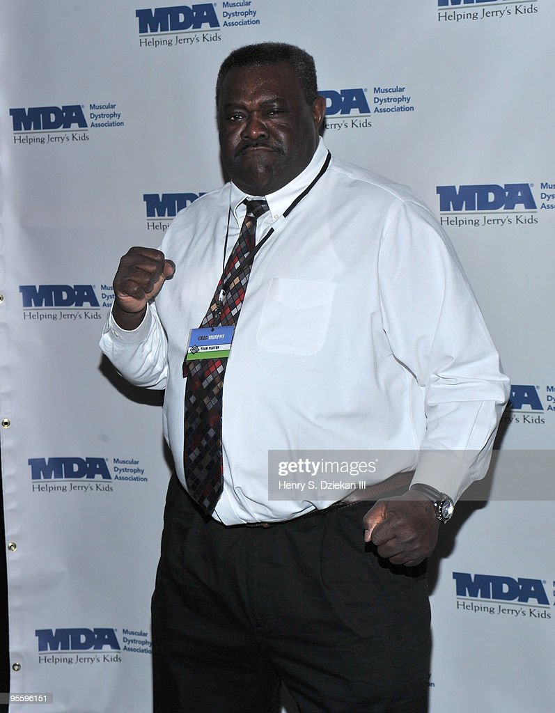 Muscular Dystrophy Association's 2010 Muscle Team Gala & Benefit Auction
