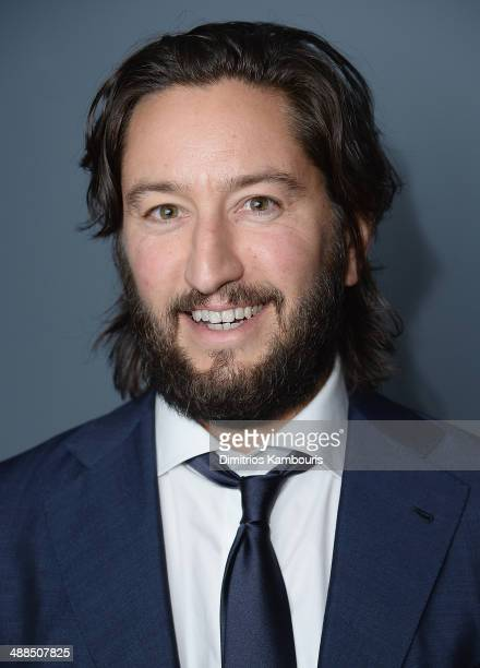 Greg Shapiro attends the Dior Vanity Fair with The Cinema Society and Moet Chandon after party for The Weinstein Company's 'The Immigrant' at...