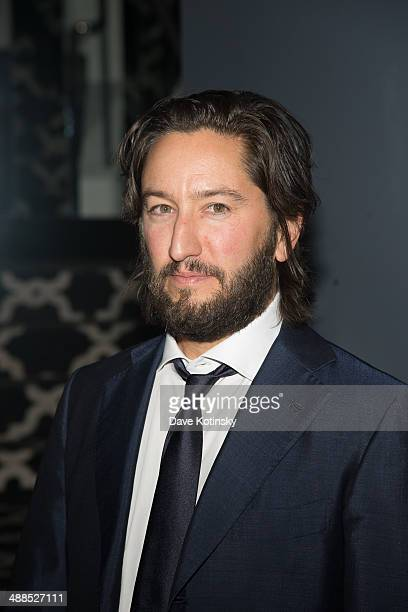 Greg Shapiro attends the Dior Vanity Fair with The Cinema Society and Moet Chandon after party for The Weinstein Company's 'The Immigrant'>> at...