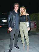 Celebrity Sightings In Los Angeles - October 19, 2019