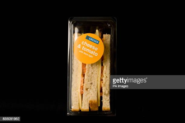 A Greggs cheese and tomato sandwich Consumers worried about the state of their wallets appear to be turning away from more conventional restaurants...
