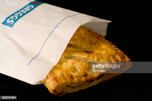 A Greggs meat slice Consumers worried about the state of their wallets appear to be turning away from more conventional restaurants and staying at...