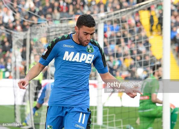 Udinese Calcio v US Sassuolo - Serie A : News Photo