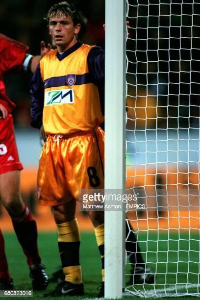 Gregor Zidan NK Maribor