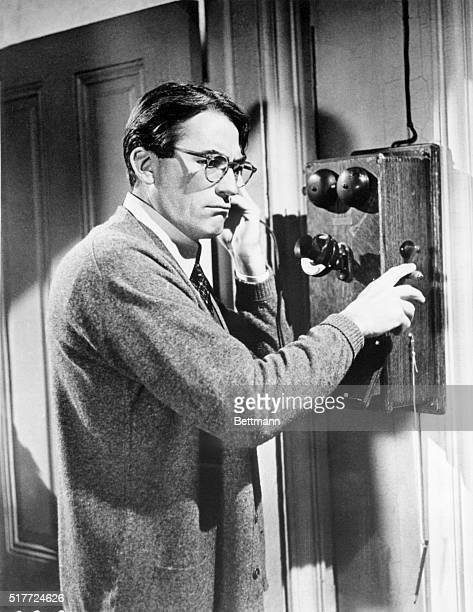 to kill a mockingbird atticus values Atticus finch, the fictional lawyer from to kill a mockingbird has become racist, even though people tend to become more tolerant in old age.