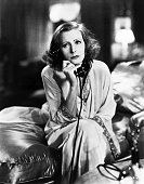Greta Garbo in 'Grand Hotel' 1932 Movie still