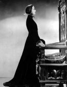 Greta Garbo plays the title role in the film 'Queen Christina' the story of the love affair of a 17th century queen of Sweden The film was directed...