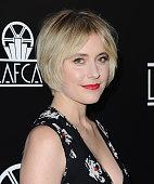43rd Annual Los Angeles Film Critics Association Awards...