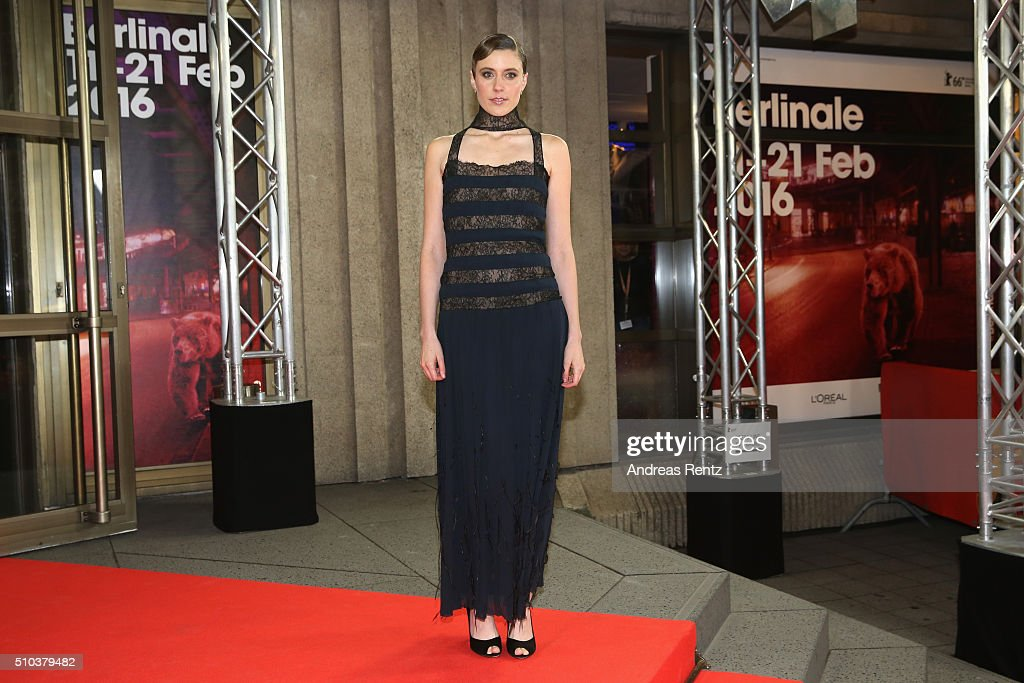 'Maggie's Plan' Premiere - 66th Berlinale International Film Festival