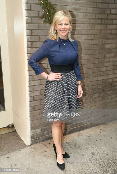 Gretchen Carlson Stock Photos And Pictures Getty Images