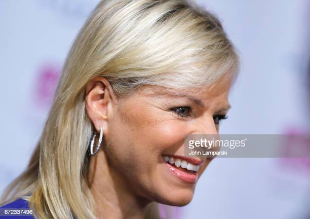 Gretchen Carlson attends 2017 Matrix Awards at the Sheraton New York Times Square on April 24 2017 in New York City
