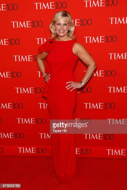 Gretchen Carlson attends the 2017 Time 100 Gala at Jazz at Lincoln Center on April 25 2017 in New York City