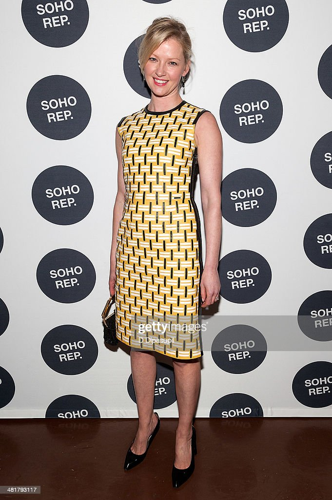 <a gi-track='captionPersonalityLinkClicked' href=/galleries/search?phrase=Gretchen+Mol&family=editorial&specificpeople=206189 ng-click='$event.stopPropagation()'>Gretchen Mol</a> attends Soho Rep's 2014 Spring Fete at The Angel Orensanz Foundation on March 31, 2014 in New York City.