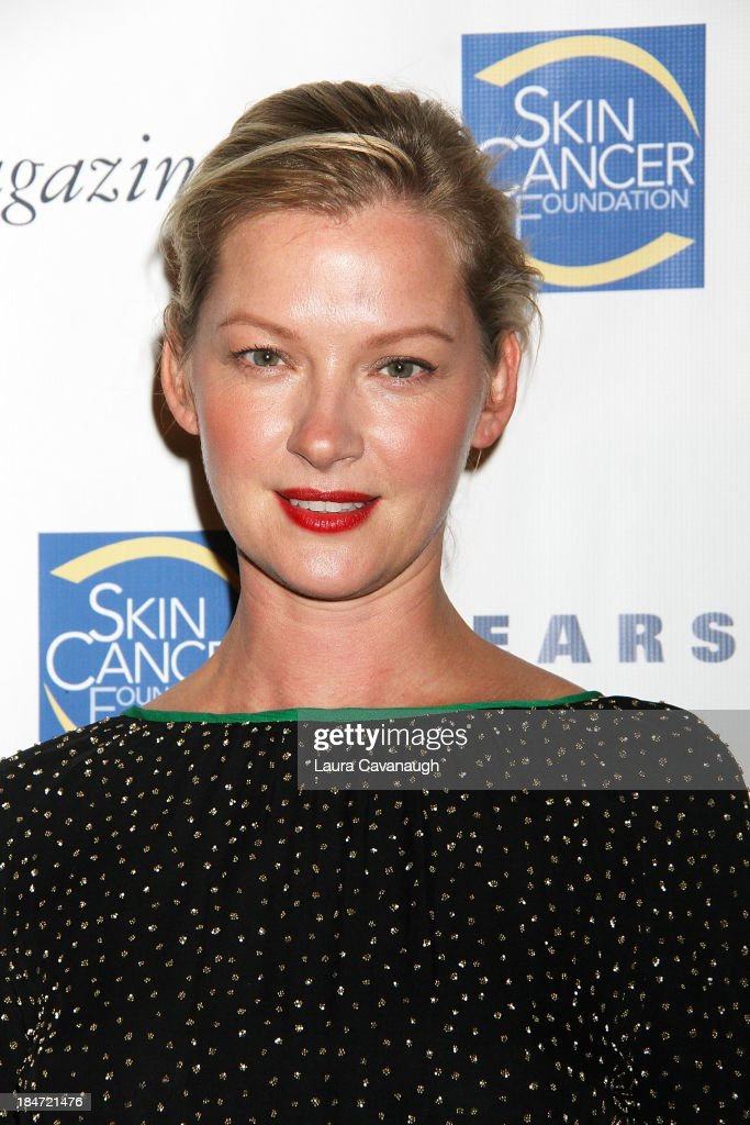 <a gi-track='captionPersonalityLinkClicked' href=/galleries/search?phrase=Gretchen+Mol&family=editorial&specificpeople=206189 ng-click='$event.stopPropagation()'>Gretchen Mol</a> attends the 2013 Skin Cancer Foundation Gala at The Plaza Hotel on October 15, 2013 in New York City.
