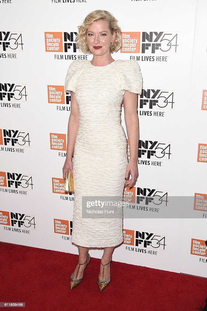 "54th New York Film Festival - ""Manchester by the Sea"" World Premiere - Red Carpet"