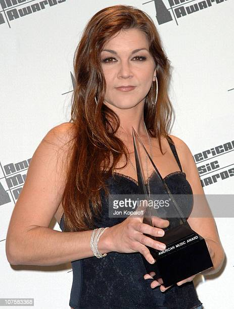 Gretchen Wilson winner Favorite Female Artist