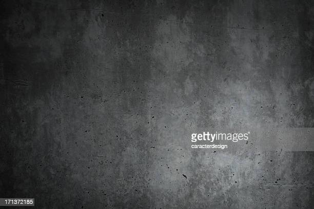 Grey concrete background