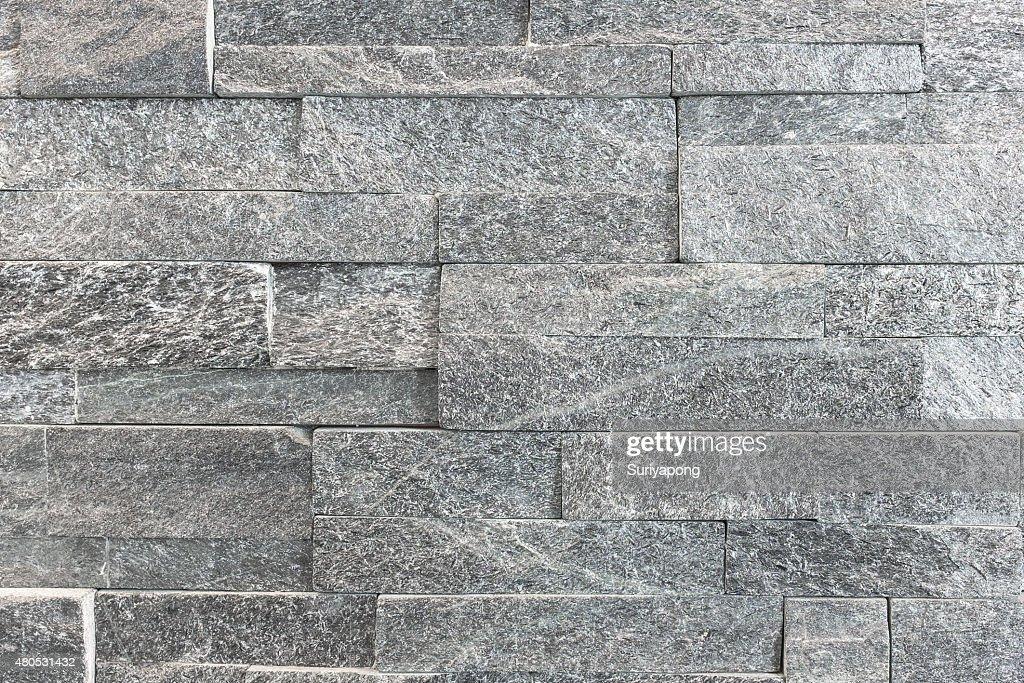 Grauer Marmor Wand Textur und Hintergrund. : Stock-Foto