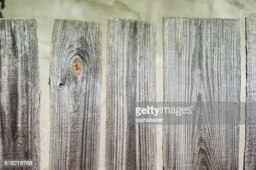 Grey wood  old planks texture background : Stock Photo