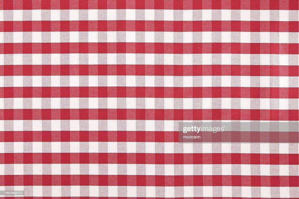 Grid Table cloth