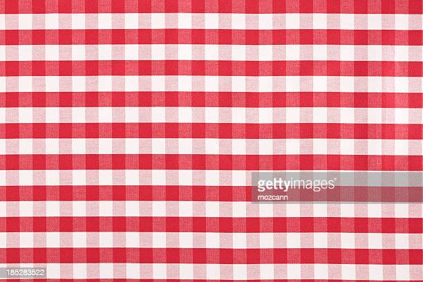 Grid Table cloth