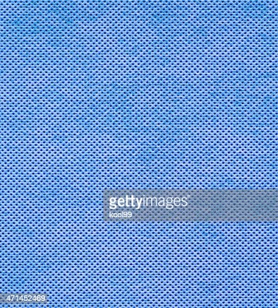 grid texture Blue cloth (XXXL)