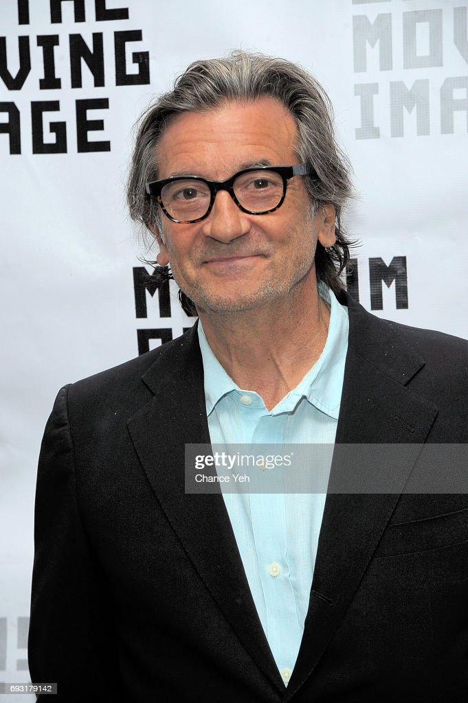 Griffin Dunne attends 2017 Museum Of The Moving Image Industry Honors at Park Hyatt Hotel New York on June 6, 2017 in New York City.