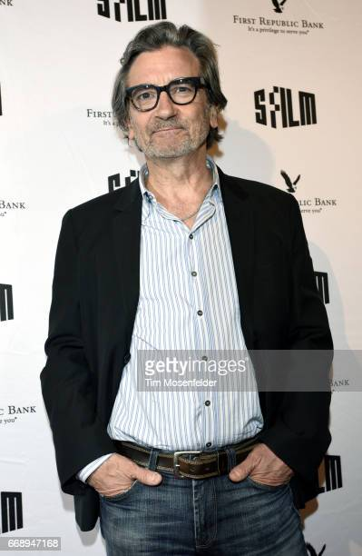 Griffin Dunne attends the screening of 'I Love Dick' during the San Francisco International Film Festival 2017 at Alamo Drafthouse New Mission on...