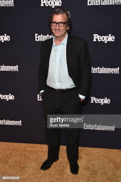 Griffin Dunne of I Love Dick attends the Entertainment Weekly and PEOPLE Upfronts party presented by Netflix and Terra Chips at Second Floor on May...