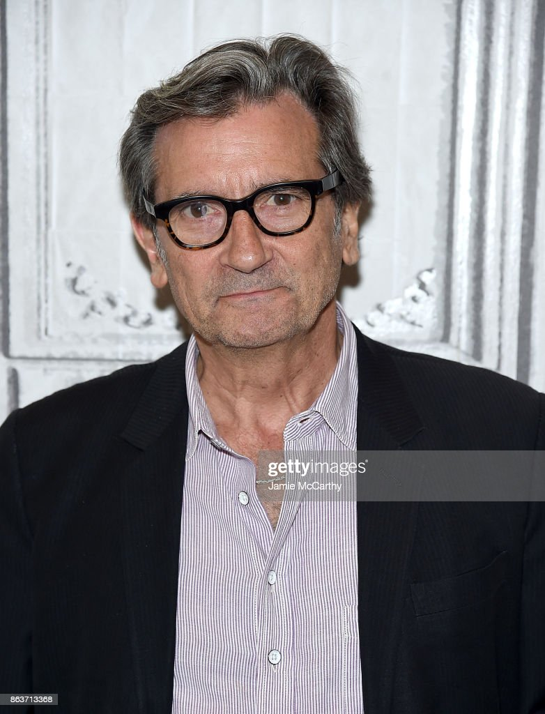 "Build Presents Griffin Dunne Discussing The Film ""Joan Didion: The Center Will Not Hold"""